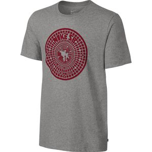 Nike SB Manhole T-Shirt - Short-Sleeve - Men's