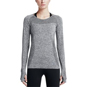 Nike Dri-Fit Knit Shirt - Women's
