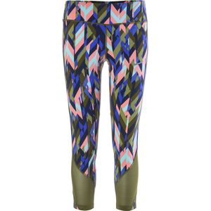 Nike Power Epic Lux Running Crop Tights - Women's