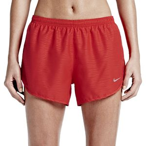 Nike Modern Embossed Tempo Short - Women's