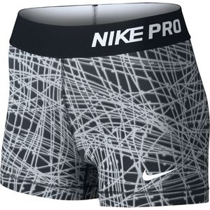 Nike Pro Cool Tracer 3in Short - Women's