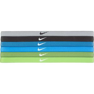 Nike Printed Headbands - Assorted 6-Pack
