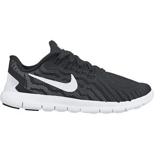 Nike Free 5.0 Running Shoe - Little Boys'