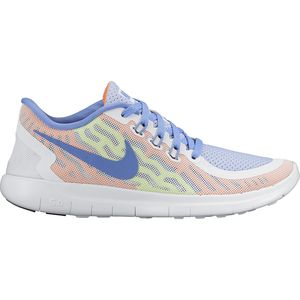 Nike Free 5.0 Running Shoe - Girls'