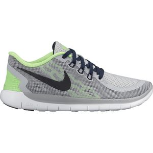 Nike Free 5.0 Running Shoe - Boys'