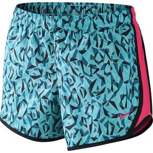 Nike Tempo Allover Print Short - Girls'