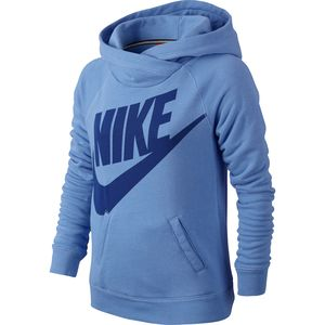 Nike Rally Funnel Neck Sweatshirt - Girls'