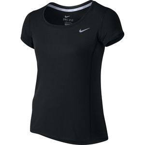 Nike Dri-FIT Contour Shirt - Short-Sleeve - Girls'