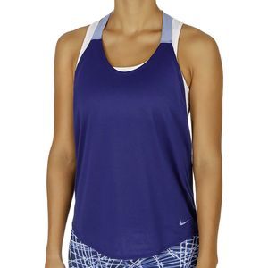 Nike Elastika Solid Tank Top - Women's