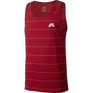 Nike SB Dri-Fit Yarn Dye Tank Top - Men's