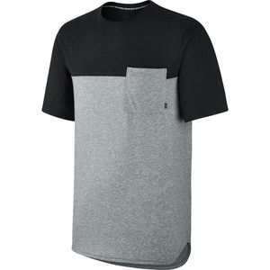 Nike SB Dri-Fit Blocked Pocket T-Shirt - Short-Sleeve - Men's
