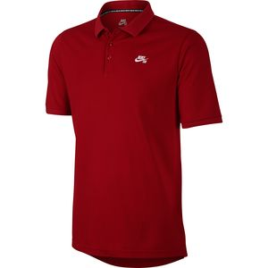 Nike SB Dri-Fit Pique Polo Shirt - Men's