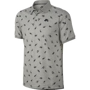 Nike SB Dri-Fit McFetridge Polo Shirt - Men's