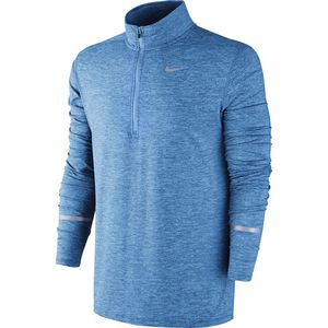 Nike Dry Element Half-Zip Pullover - Men's