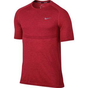 Nike Dri-FIT Knit Shirt - Men's