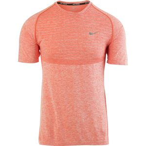 Nike Dri-FIT Knit Shirt - Short-Sleeve - Men's