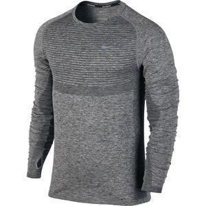 Nike Dri-FIT Knit Running Shirt - Men's