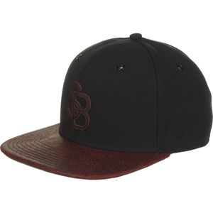 Nike SB S Plus Leather Emboss Pro Hat