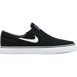 Nike Zoom Stefan Janoski Slip Canvas Skate Shoe - Men's