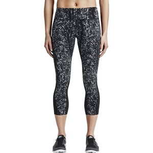 Nike Sidewinder Epic Lux 3/4 Tight - Women's
