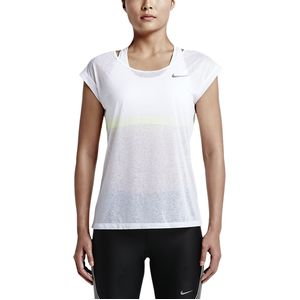 Nike Dri-FIT Cool Breeze Shirt - Short-Sleeve - Women's