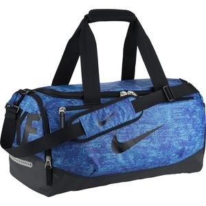 Nike Team Training Graphic Duffel Bag