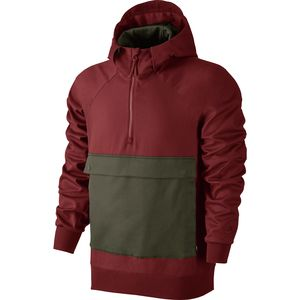 Nike Everett Anorak Jacket - Men's