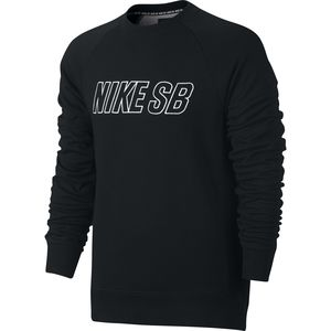 Nike Everett Reveal Crew Sweatshirt - Men's