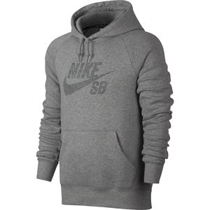 Nike Icon Dots Pullover Hoodie - Men's