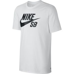 Nike Crew Logo T-Shirt - Short Sleeve - Men's