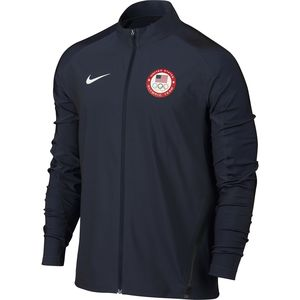 Nike USA Stadium Jacket - Men's