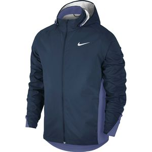 Nike Shield Running Jacket - Men's