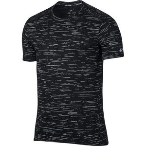 Nike Dri-FIT Tailwind Shirt - Short-Sleeve - Men's