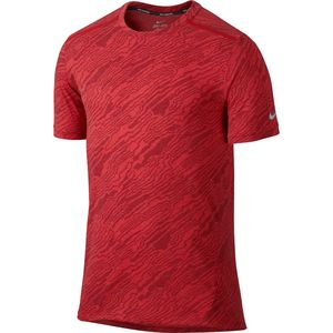 Nike Dri-Fit Elevate Trailwind Shirt - Short-Sleeve - Men's