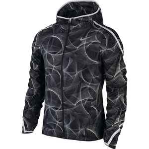 Nike Shield Impossibly Light Running Jacket - Women's