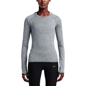 Nike Therma Sphere Element Crew Top - Women's
