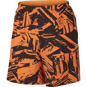 "Nike 7"" Flex Distinct Print Short - Men's"