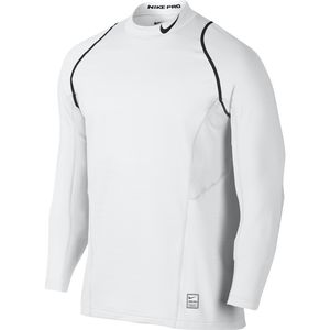 Nike Pro Hyperwarm Long-Sleeve Shirt - Men's