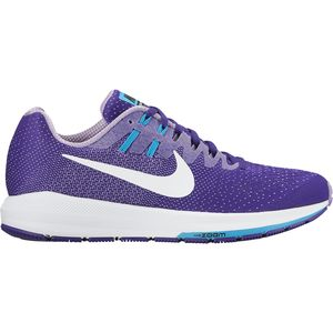 Nike Air Zoom Structure 20 Running Shoe - Women's