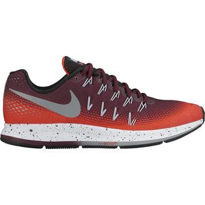 Nike Air Zoom Pegasus 33 Shield Running Shoe - Men's