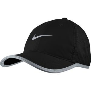 Nike Run Knit Mesh Hat