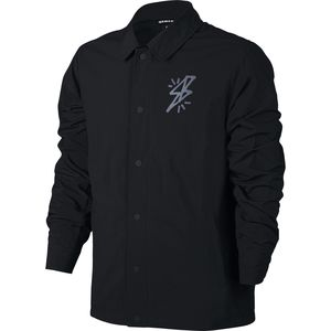 Nike Bolt Coaches Shirt Jacket - Men's