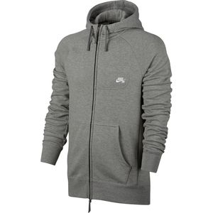 Nike EVRT Essesntial Full-Zip Hoodie - Men's