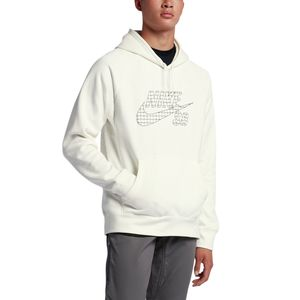Nike Icon Grid Fill Pullover Hoodie - Men's