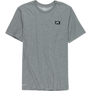 Nike Woven Box T-Shirt - Men's