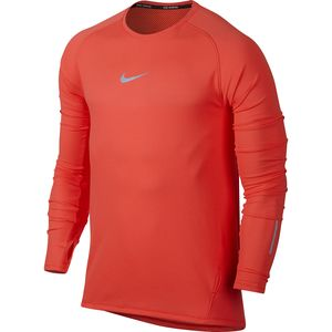 Nike Dri-Fit  AeroReact Shirt - Long-Sleeve - Men's