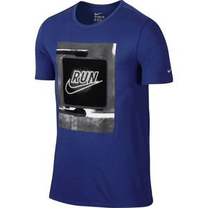 Nike Don't Walk Run T-Shirt - Men's