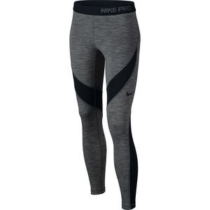 Nike Pro Hyperwarm Solid Tight - Girls'