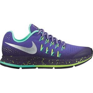 Nike Zoom Pegasus 33 Shield Running Shoe - Girls'