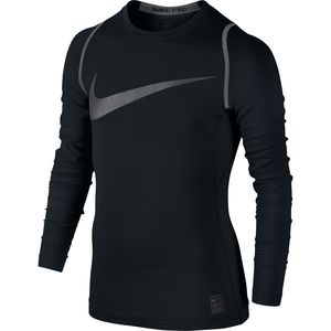 Nike Pro Hyperwarm Long-Sleeve Shirt - Boys'